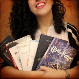 7 Book Tag Descriviti con i Libri